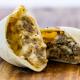 The Empanada Girl Meatballs and Cheese