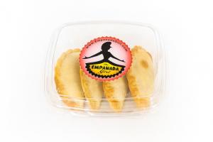 Mini Empanadas Box of 4